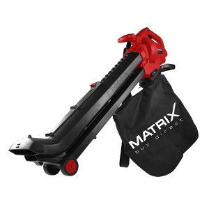 Aspirator de frunze Matrix EGV 2500